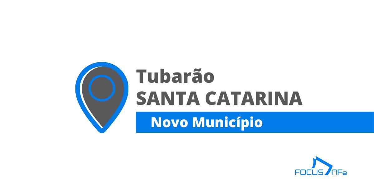 You are currently viewing Como emitir nota fiscal de serviço (NFSe) em Tubarão – SC