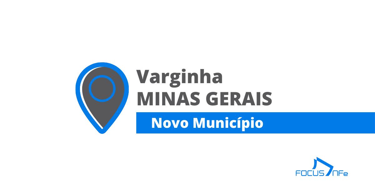 You are currently viewing Como emitir nota fiscal de serviço (NFSe) em Varginha – MG