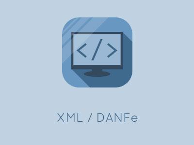 Geração de XML e DANFe - Integração API