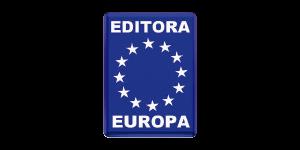 Logo da Editora Europa, um Cliente Focus  NFe