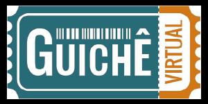 Logo da Guichê Virtual, um Cliente Focus NFe