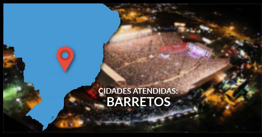 NFSe Barretos – Cidades atendidas pelo Focus NFe