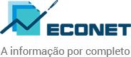 Logo da Econet