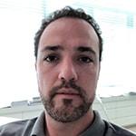 Foto do diretor da Nastás Engenharia que deixou um depoimento para a Focus NFe
