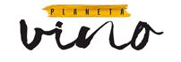 Logo da Planeta Vino