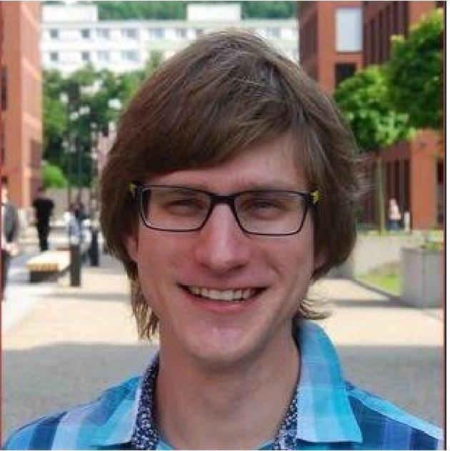Foto do CRM Developer da Impact Hub que deixou um depoimento para a Focus NFe