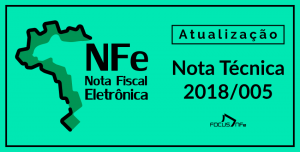 Read more about the article Novidades da Nota Técnica  2018/005