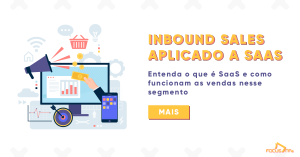 Inbound Sales aplicado a SaaS