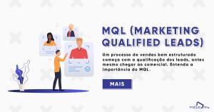 MQL para SaaS: a importância e dicas sobre leads qualificados.
