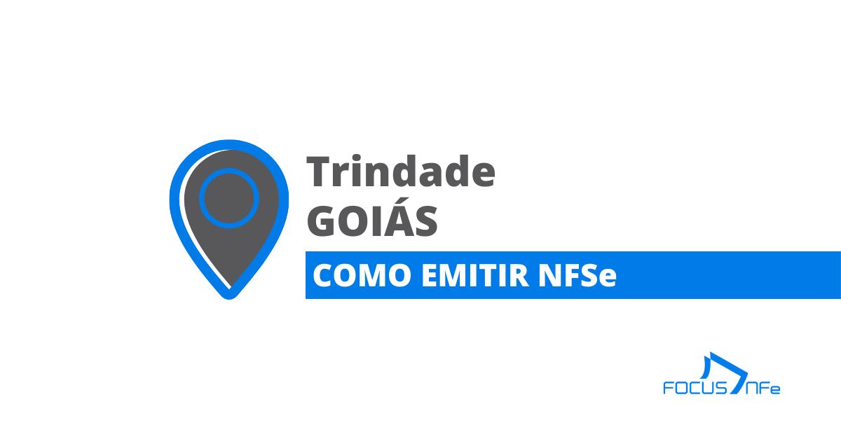 You are currently viewing Como emitir Nota Fiscal de Serviço (NFSe) em Trindade – GO – API Focus NFe