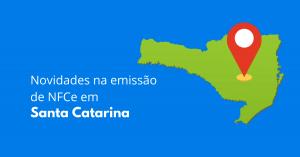 Read more about the article Novidades na emissão de NFC-e em Santa Catarina