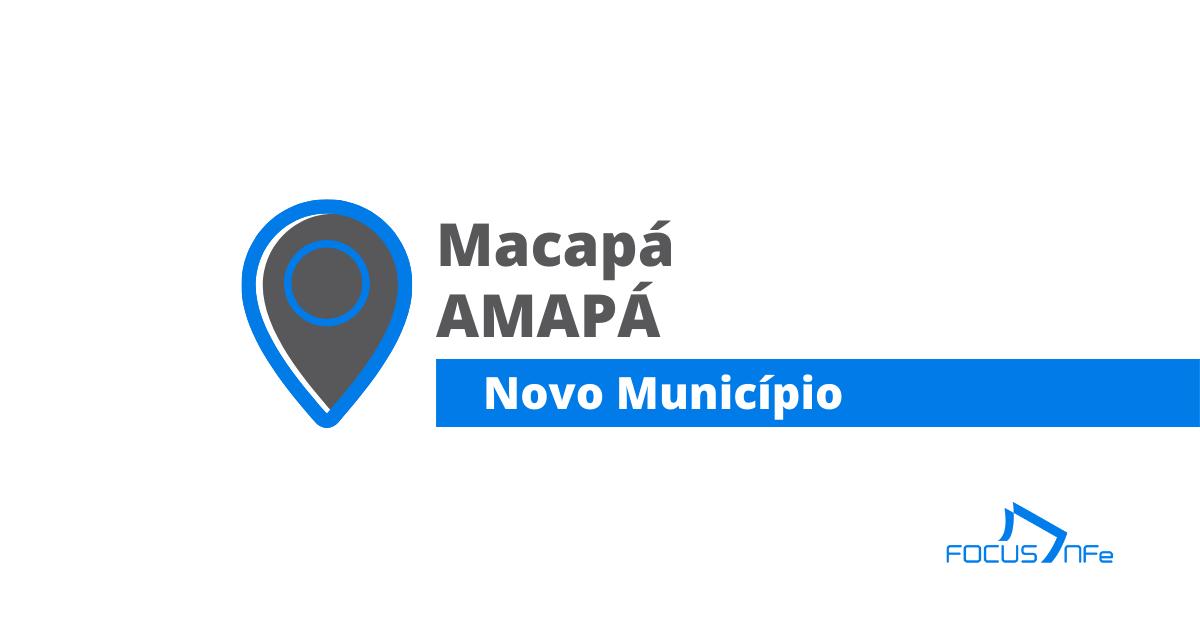 You are currently viewing Como emitir nota fiscal de serviço (NFSe) em Macapá – AP