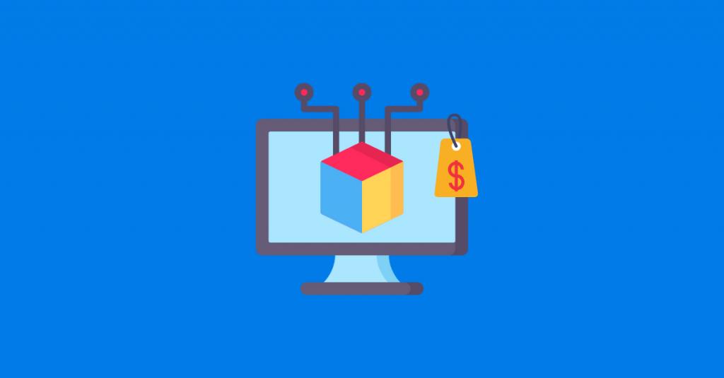 Como vender software pela Internet?